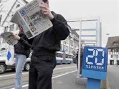 Jugendmedium Zeitung