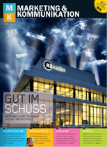 Marketing & Kommunikaton 9/2012